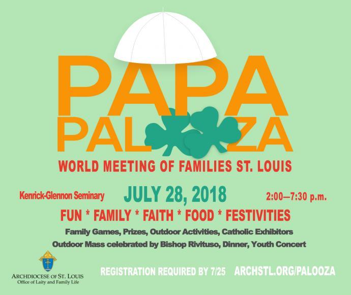 Papa Palooza